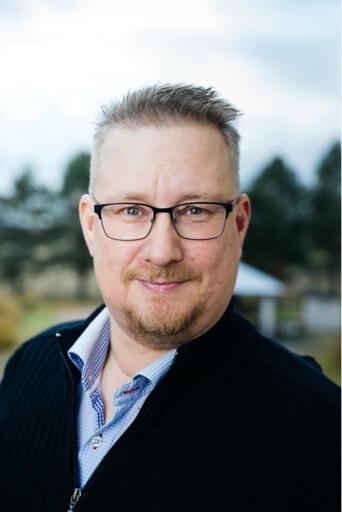 Mika Muukkonen Kantamo